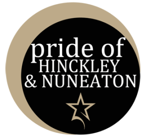 Pride of Hinckley & Nuneaton Awards