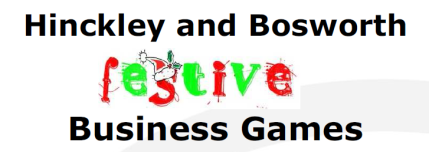 Hinckley & Bosworth Festive Business Games