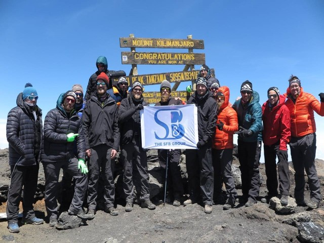 sfb-flag-at-top-of-kilimanjaro